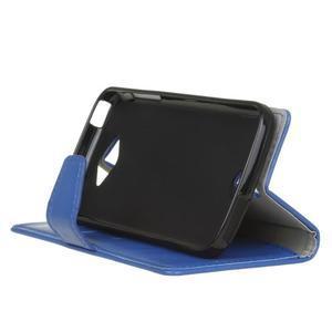 Puzdro pre mobil Acer Liquid Z530 - modré - 5