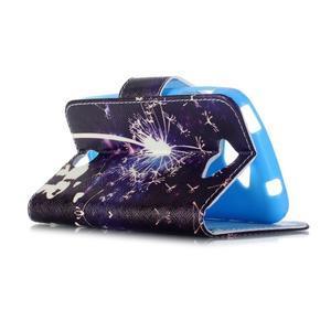 Luxy peněženkové pouzdro na Acer Liquid Z530 - mladistvá láska - 5