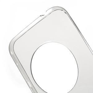 Ultratenký slim obal na mobil Asus Zenfone Zoom - šedý - 5