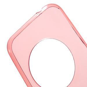 Ultratenký slim obal na mobil Asus Zenfone Zoom - červený - 5