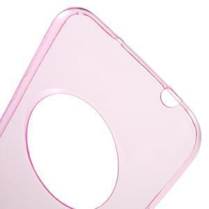 Ultratenký slim obal na mobil Asus Zenfone Zoom - rose - 5