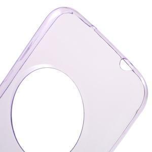 Ultratenký slim obal na mobil Asus Zenfone Zoom - fialový - 5