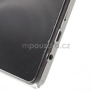 Čierny metalický kryt na Samsung Galaxy A5 - 5