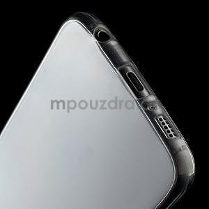 Ultra tenký obal na Samsung Galaxy S6 - transparentný - 5