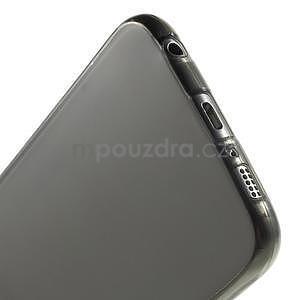 Ultra tenký obal na Samsung Galaxy S6 - šedý - 5