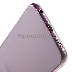 Ultra tenký obal na Samsung Galaxy S6 - rose - 5