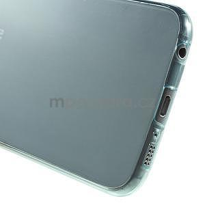 Ultra tenký obal pre Samsung Galaxy S6 - svetlo modrý - 5