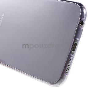 Ultra tenký obal na Samsung Galaxy S6 - fialový - 5