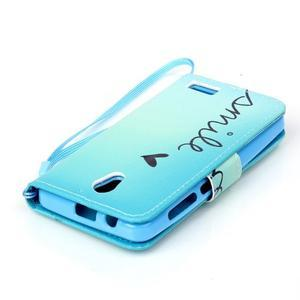 Safety puzdro pre mobil Lenovo A319 - smile - 5