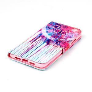 Style peňaženkové puzdro pre mobil Lenovo S90 - dream - 5