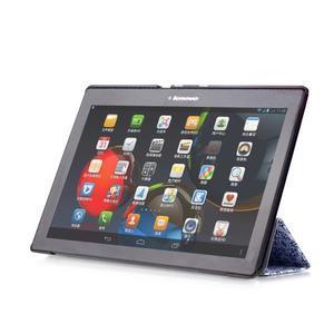 Polohovatelné puzdro pre tablet Lenovo Tab 2 A10-70 - lorem ipsum - 5