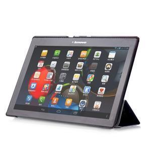 Polohovatelné pouzdro na tablet Lenovo Tab 2 A10-70 - vintage - 5