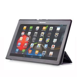 Polohovatelné puzdro pre tablet Lenovo Tab 2 A10-70 - Eiffelova veža - 5