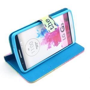 Obrázkové pouzdro na mobil LG G3 - love - 5