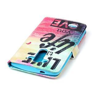 Motive puzdro pre mobil LG G3 - love - 5
