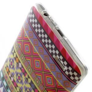 Gelový kryt na mobil LG G3 - vzory - 5