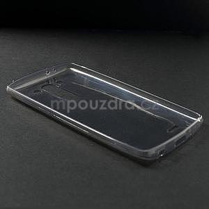 Ultra tenký slimový obal LG G3 s - šedý - 5