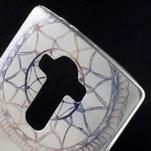 Softy gelový obal na mobil LG G4 - lapač snů - 5/5