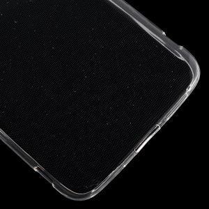 Ultrantenký slim gelový obal na LG G5 - transparentní - 5