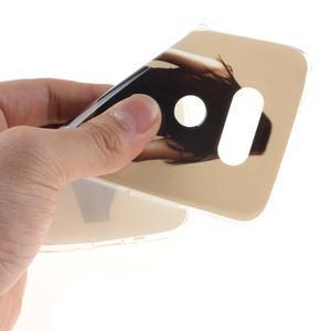 Softy gelový obal na mobil LG G5 - sexy dívka - 5