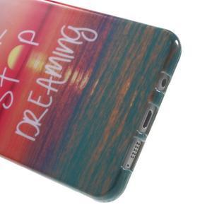 Obal s motívom pre mobil Samsung Galaxy A5 (2016) - dreaming - 5
