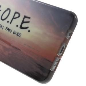 Obal s motivem na mobil Samsung Galaxy A5 (2016) - hope - 5