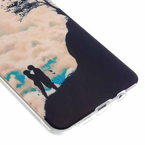 Emotive obal pro mobil Samsung Galaxy A5 (2016) - láska hory přenáší - 5