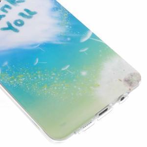 Emotive obal pro mobil Samsung Galaxy A5 (2016) - ďakujem - 5