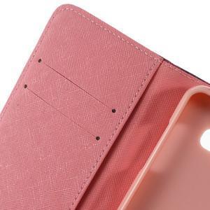 Softy peňaženkové puzdro pre Samsung Galaxy A5 (2016) - Keep Calm - 5