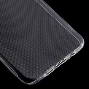 Ultraslim obal na mobil Samsung Galaxy A5 (2016) - transparentní - 5