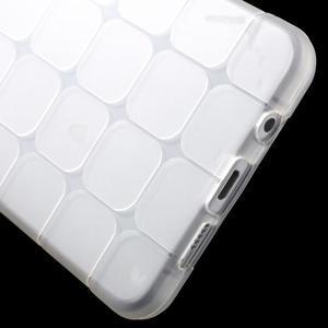 Cube gélový kryt pre Samsung Galaxy A5 (2016) - biely - 5