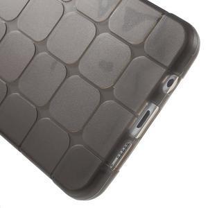 Cube gélový kryt pre Samsung Galaxy A5 (2016) - šedý - 5