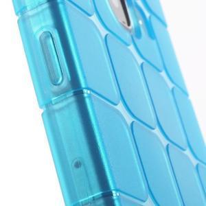 Cube gelový kryt na Samsung Galaxy A5 (2016) - modrý - 5