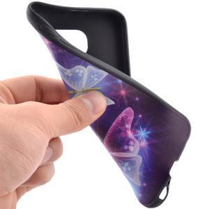 Jells gélový obal pre Samsung Galaxy S7 - kouzelní motýľci - 5