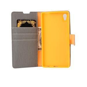 Dualis pouzdro na mobil Sony Xperia Z5 - šedé - 5
