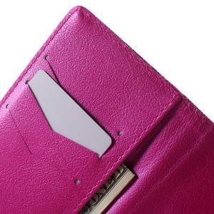 Lovely puzdro pre mobil Sony Xperia Z5 - farebné kruhy - 5