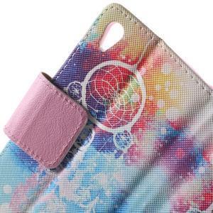 Lovely pouzdro na mobil Sony Xperia Z5 - dream - 5