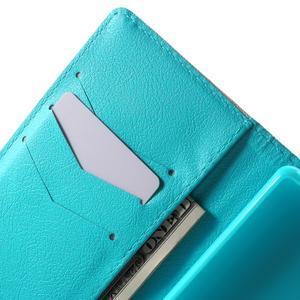 Lovely puzdro pre mobil Sony Xperia Z5 - slon - 5