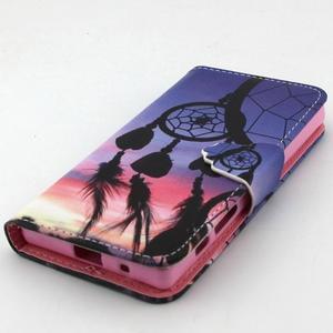 Kelly puzdro pre mobil Sony Xperia Z5 Compact - dream - 5