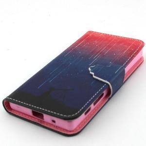 Kelly pouzdro na mobil Sony Xperia Z5 Compact - meteority - 5