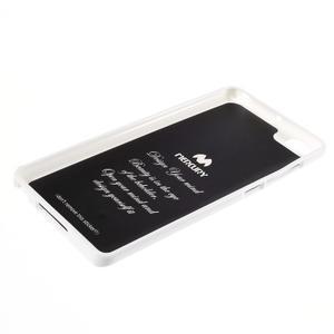 Jells gelový obal na mobil Xiaomi Mi Note - bílý - 5