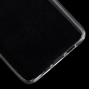 Ultratenký gélový obal pre Xiaomi Mi5 - transparentné - 5