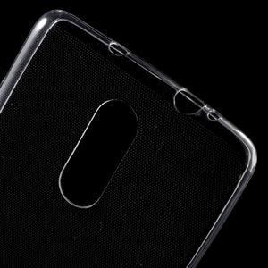 Ultratenký obal na Xiaomi Redmi Note 3 - transparentní - 5