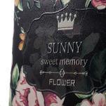 Softy gélový obal pre Xiaomi Redmi Note 3 - flower - 5/5
