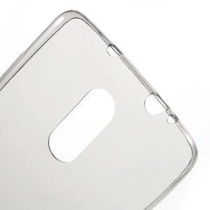 Ultratenký obal na Xiaomi Redmi Note 3 - šedý - 5