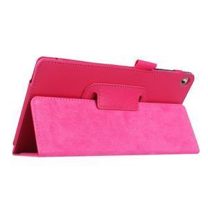 Dvojpolohové puzdro pre tablet Lenovo Tab 2 A7-20 - rose - 5