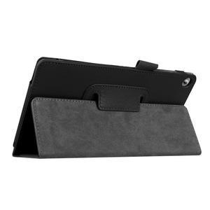 Dvoupolohové pouzdro na tablet Lenovo Tab 2 A7-20 - černé - 5