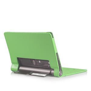 Puzdro na tablet Lenovo Yoga Tab 3 8.0 - zelené - 5