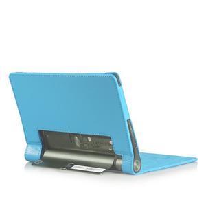 Puzdro na tablet Lenovo Yoga Tab 3 8.0 - světlemodré - 5
