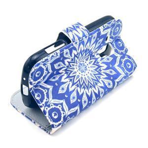 Safety puzdro pre Samsung Galaxy S Duos / Trend Plus - mandala - 5